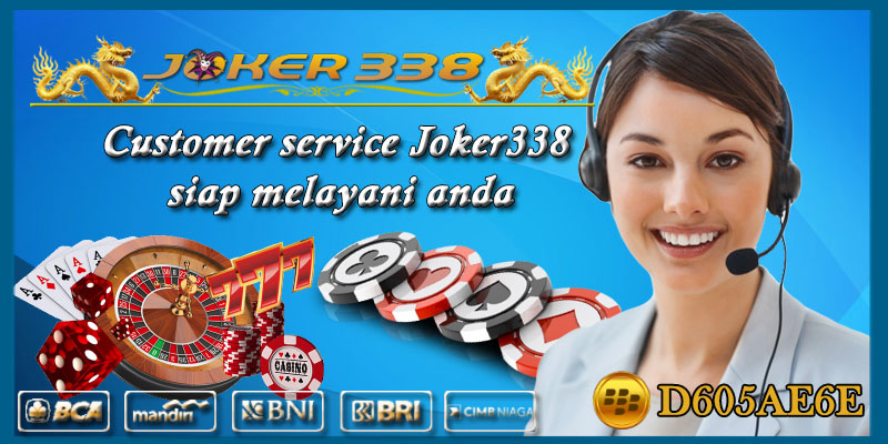 WITHDRAW JOKER338