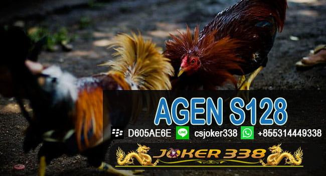 Agen S128