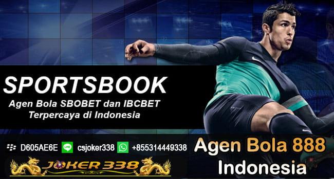 Agen Bola888 Indonesia
